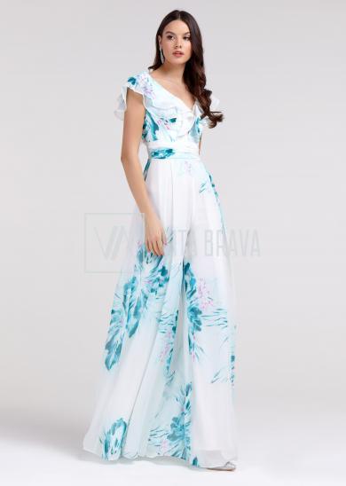 Вечернее платье Vittoria4560
