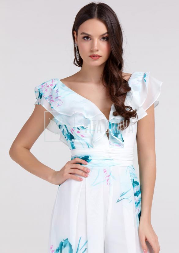 Вечернее платье Vittoria4560 #1