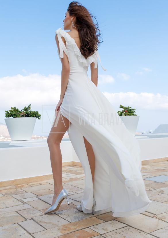 Свадебное платье Vittoria4561F #3
