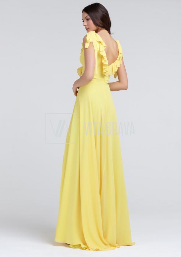 Вечернее платье Vittoria4561FB #2
