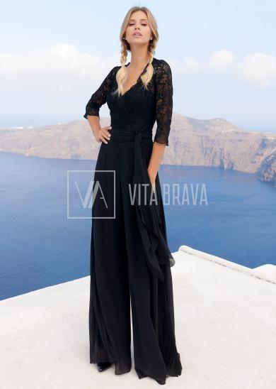 Вечернее платье Vittoria4665FA