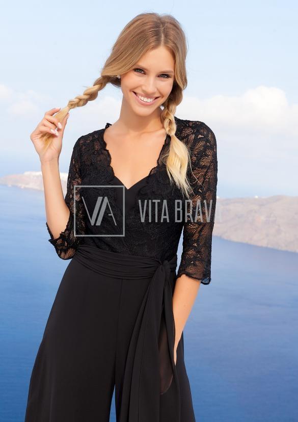 Вечернее платье Vittoria4665FA #2