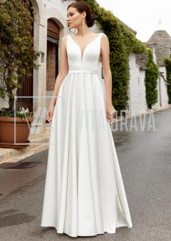 Свадебное платье Vittoria4575A