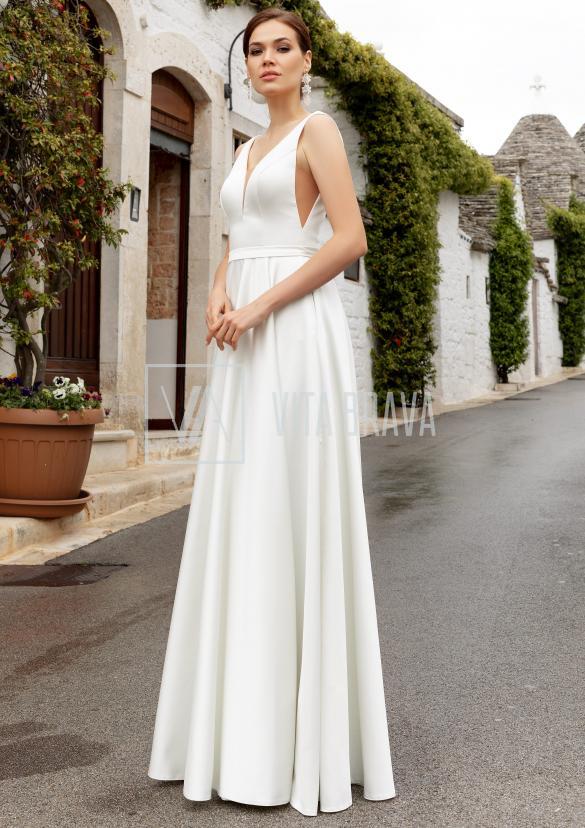 Свадебное платье Vittoria4575A #2