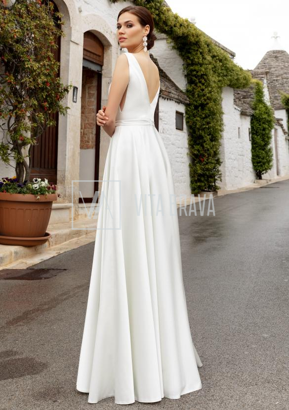Свадебное платье Vittoria4575A #1