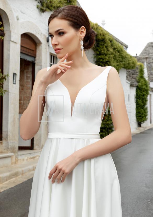 Свадебное платье Vittoria4575A #3