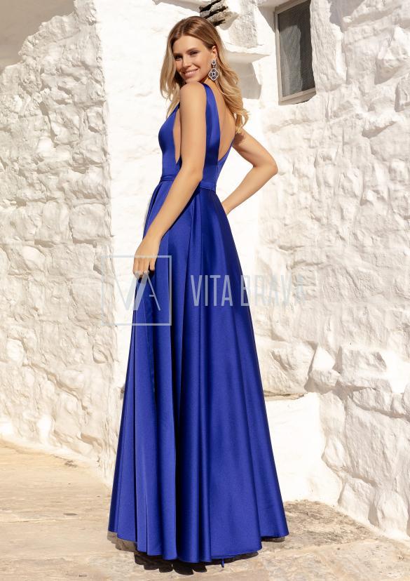 Вечернее платье Vittoria4575B #1