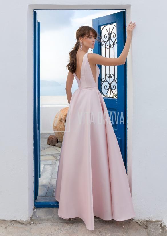 Свадебное платье Vittoria4575FTN #1