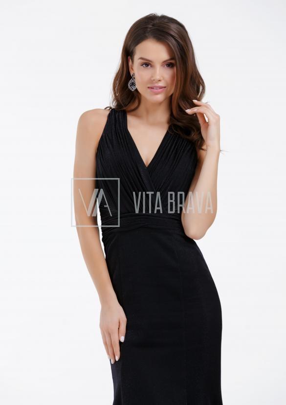 Вечернее платье Vittoria4577FS #1