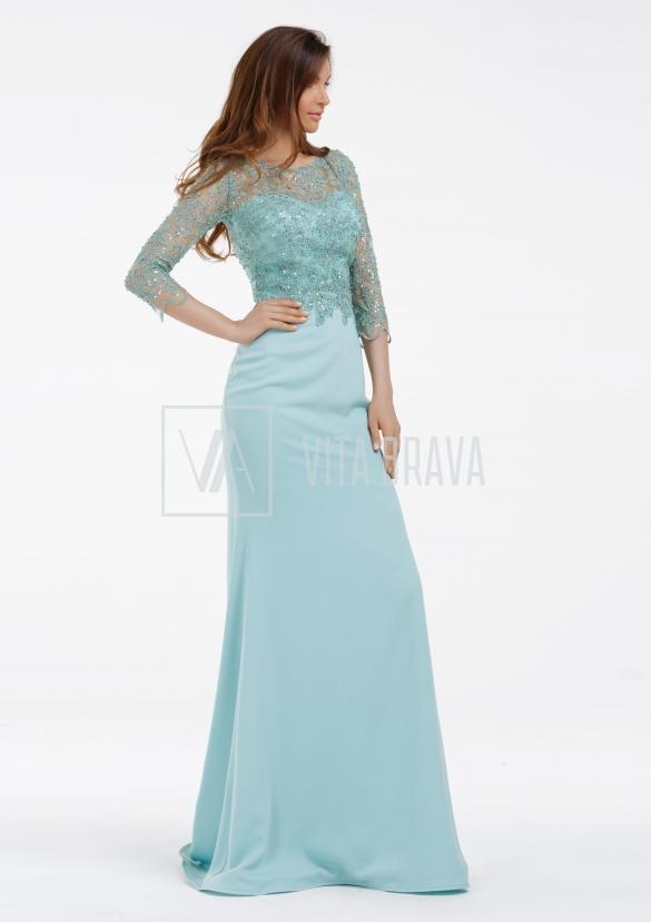 Вечернее платье Vittoria4582F #3