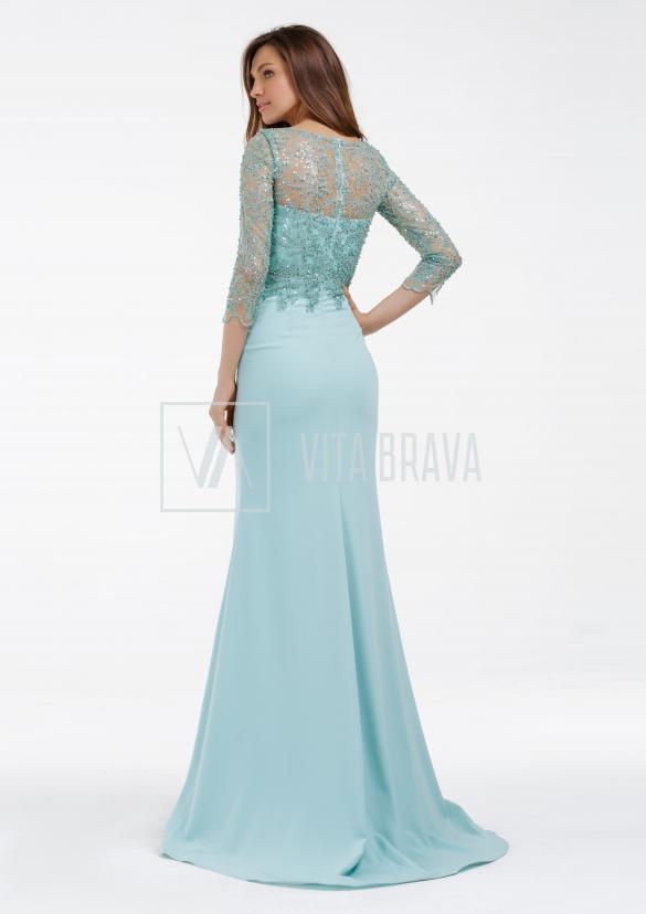 Вечернее платье Vittoria4582F #2