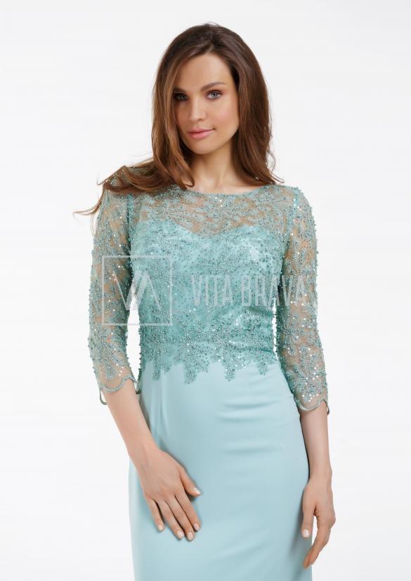 Вечернее платье Vittoria4582F #1
