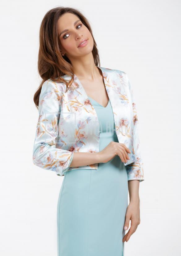 Вечернее платье Vittoria4587 #3