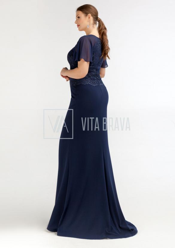 Вечернее платье Vittoria4604 #1