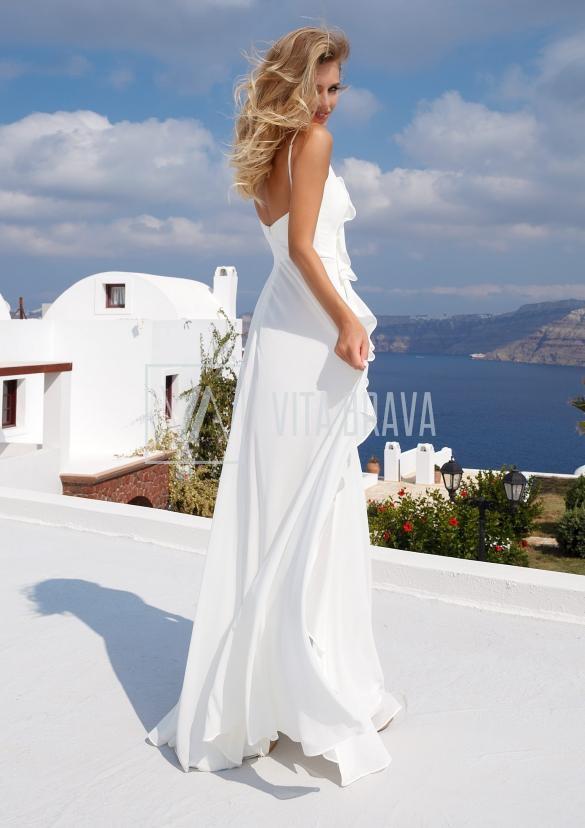 Свадебное платье Vittoria4616 #2
