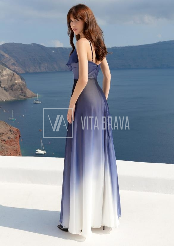 Вечернее платье Vittoria4616F #1