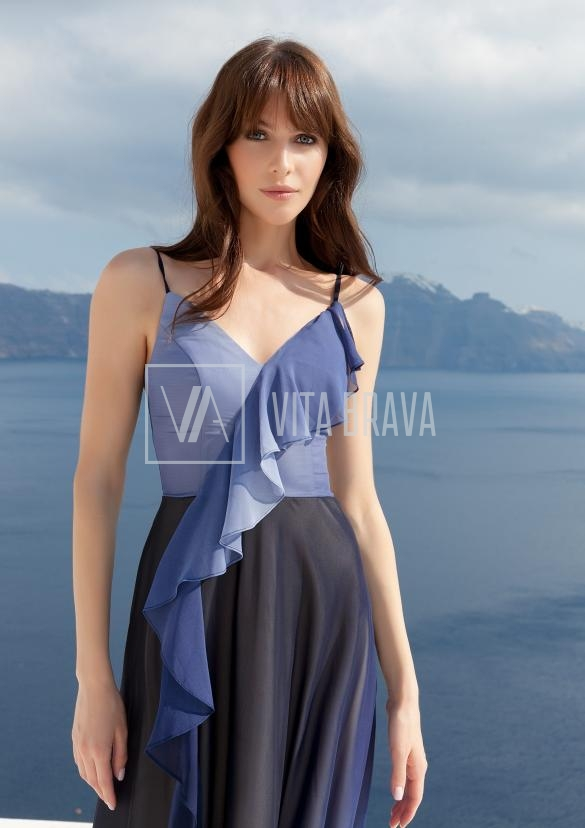 Вечернее платье Vittoria4616F #3