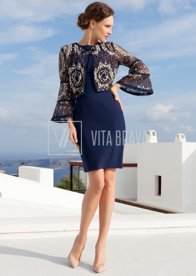 Вечернее платье Vittoria4620