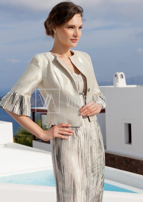 Вечернее платье Vittoria4631  #3