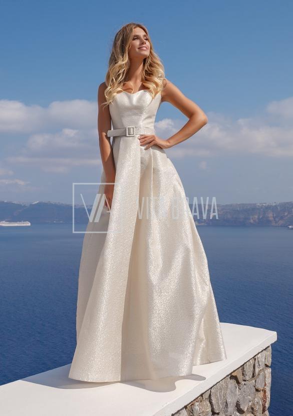 Свадебное платье Vittoria4636 #1