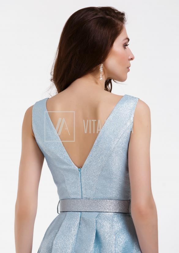 Вечернее платье Vittoria4636FS #1