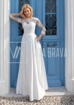 Свадебное платье Vittoria4638FA