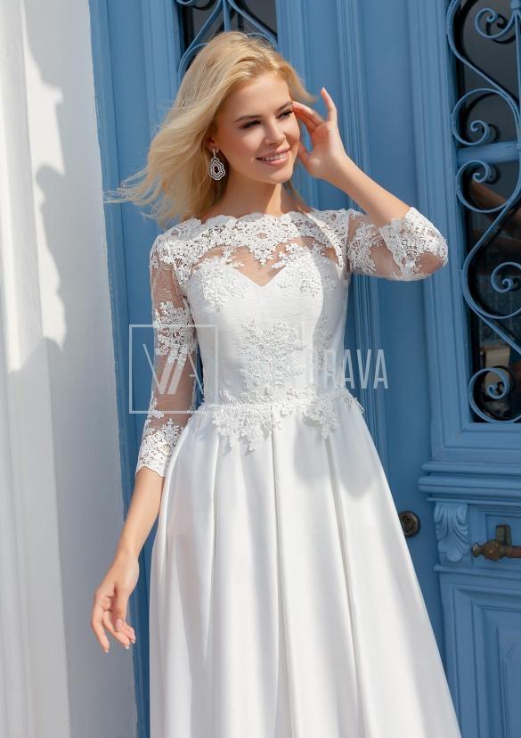 Свадебное платье Vittoria4638FA  #2