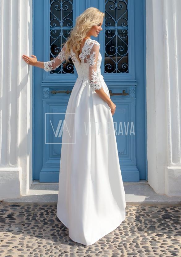 Свадебное платье Vittoria4638FA  #1