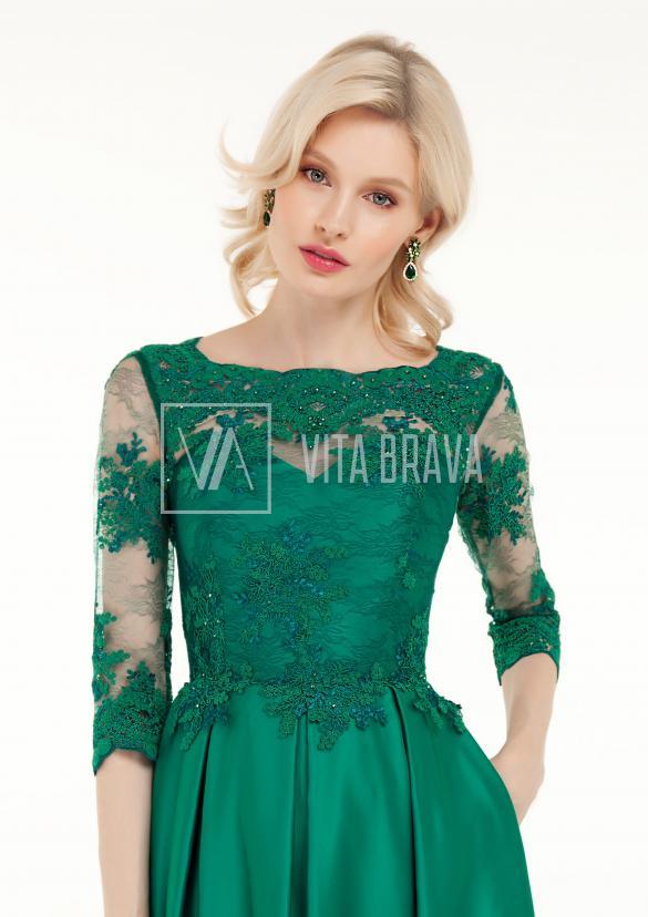 Вечернее платье Vittoria4638FC #2