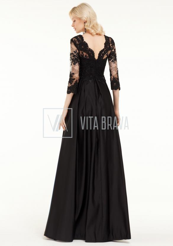 Вечернее платье Vittoria4638FK #1