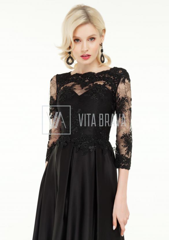 Вечернее платье Vittoria4638FK #2
