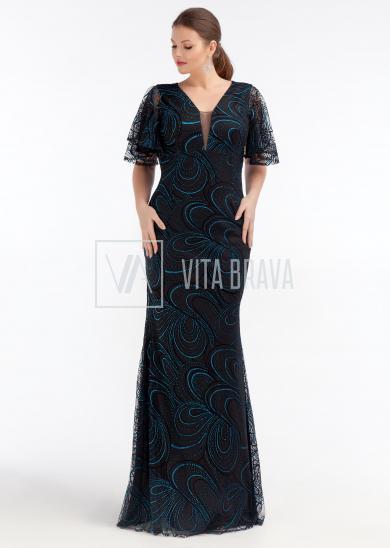 Вечернее платье Vittoria4655