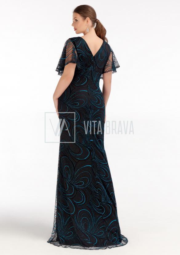 Вечернее платье Vittoria4655 #1