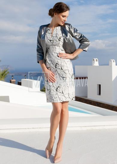 Вечернее платье Vittoria4664