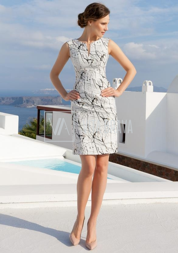 Вечернее платье Vittoria4664  #3