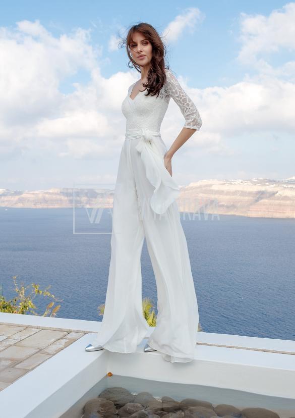 Свадебное платье Vittoria4665F #2