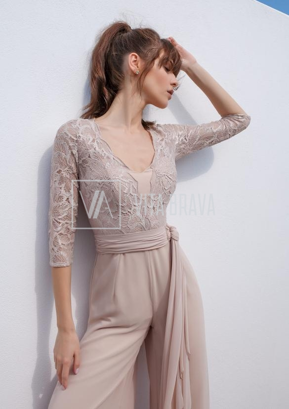 Свадебное платье Vittoria4665FA #2