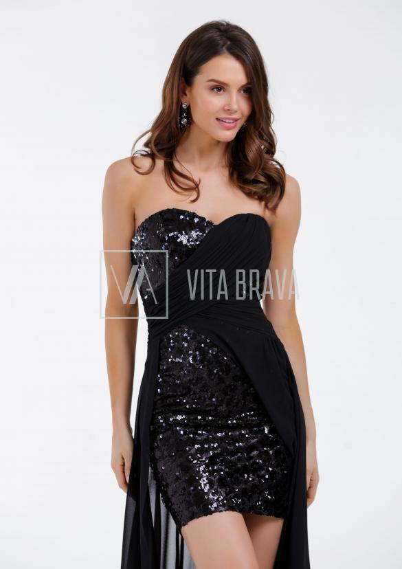 Вечернее платье Vittoria4674 #1
