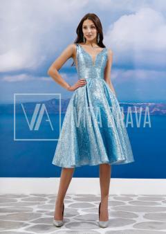 Вечернее платье Vittoria4688