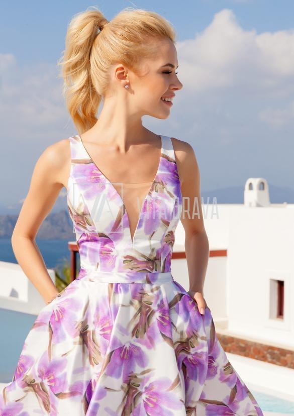 Вечернее платье Vittoria4688A  #2