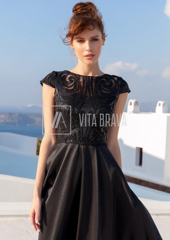 Вечернее платье Vittoria4715  #2