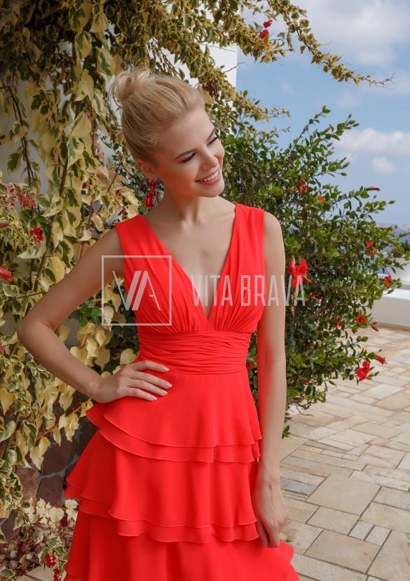 Вечернее платье Vittoria4749 #1