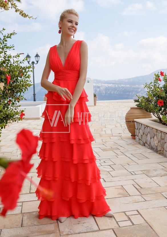 Вечернее платье Vittoria4749 #2