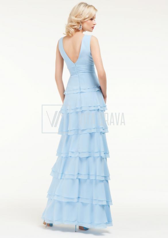 Вечернее платье Vittoria4749A #1