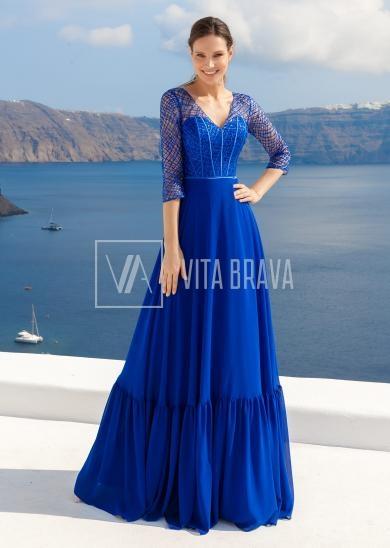 Вечернее платье Vittoria4753