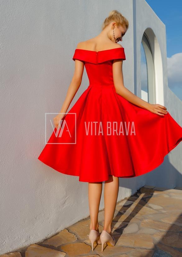 Вечернее платье Vittoria4754 #2