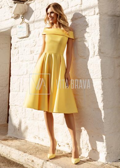 Вечернее платье Vittoria4754D
