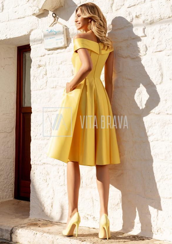 Вечернее платье Vittoria4754D #1
