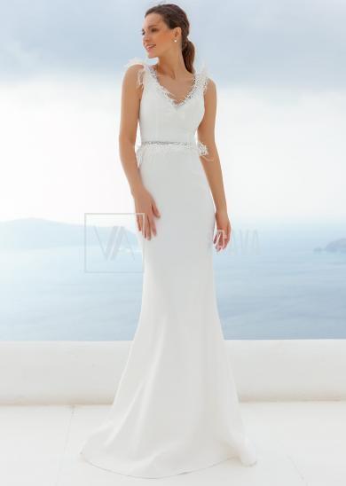 Вечернее платье Vittoria4756