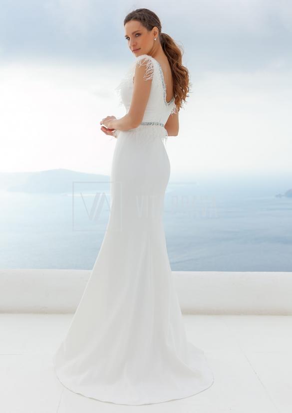 Свадебное платье Vittoria4756 #1